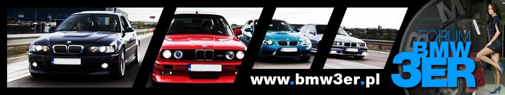 Forum BMW3ER Strona Główna